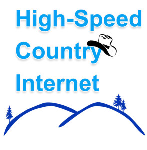 HighSpeed Country Internet